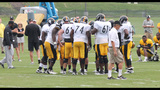 July 31: Steelers Training Camp at St.… - (20/25)