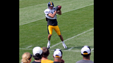 Steelers Training Camp at St. Vincent College - (11/25)