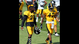 Steelers Training Camp at St. Vincent College - (6/25)