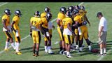 Steelers Training Camp at St. Vincent College - (20/25)