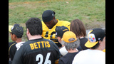 August 2: Steelers Training Camp at St.… - (16/25)
