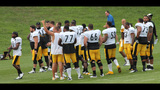 August 2: Steelers Training Camp at St.… - (5/25)