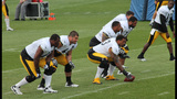 August 2: Steelers Training Camp at St.… - (21/25)