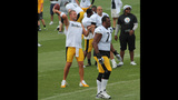 August 2: Steelers Training Camp at St.… - (3/25)