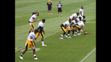 August 2: Steelers Training Camp at St.… - (10/25)