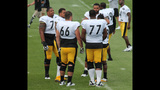August 2: Steelers Training Camp at St.… - (17/25)
