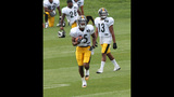 August 2: Steelers Training Camp at St.… - (11/25)