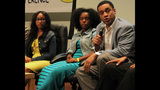 Actor Harry Lennix speaks at NOBLE Youth… - (7/25)