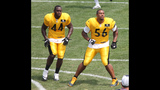 August 7: Steelers Training Camp at St.… - (8/25)