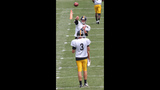 August 7: Steelers Training Camp at St.… - (3/25)