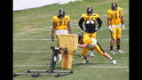 August 7: Steelers Training Camp at St.… - (20/25)