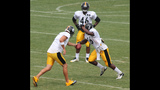 August 7: Steelers Training Camp at St.… - (21/25)
