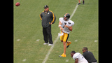 August 7: Steelers Training Camp at St.… - (2/25)