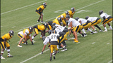August 7: Steelers Training Camp at St.… - (12/25)
