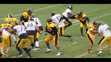 August 7: Steelers Training Camp at St.… - (6/25)