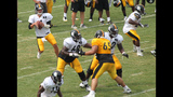 August 7: Steelers Training Camp at St.… - (22/25)