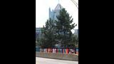 Andy Warhol Bridge gets 'yarn bombed' - (16/25)