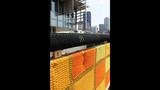 Andy Warhol Bridge gets 'yarn bombed' - (19/25)