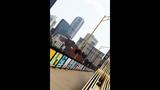 Andy Warhol Bridge gets 'yarn bombed' - (23/25)