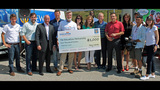 WPXI, Giant Eagle collect school supplies for… - (12/25)