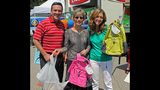 WPXI, Giant Eagle collect school supplies for… - (21/25)