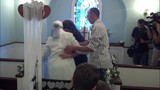 Photos: Dying woman sees son gets married as… - (2/9)