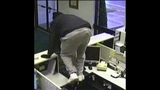 Surveillance photos of Shaler Twp. bank… - (1/4)