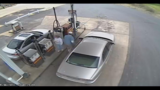 Photos: Surveillance images of Fayette Co. gas thefts - (2/8)