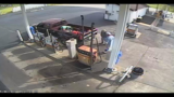 Photos: Surveillance images of Fayette Co. gas thefts - (4/8)