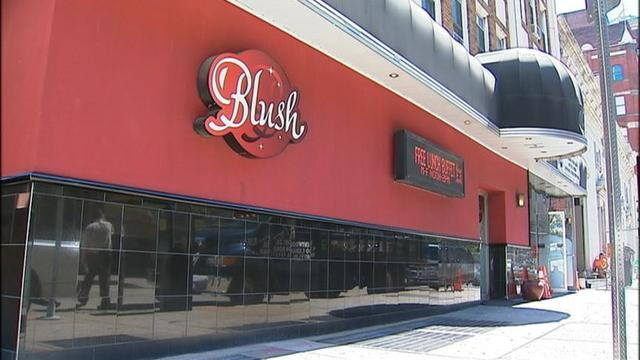 Former Blush dancer sues strip club over low pay | WPXI