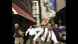 Remembering the September 11 attacks - (2/20)