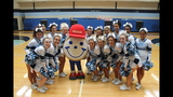 Eat'n Park Spirit Award presented to Central Valley - (9/25)