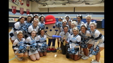Eat'n Park Spirit Award presented to Central Valley - (25/25)