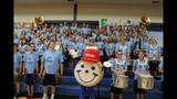 Eat'n Park Spirit Award presented to Central Valley - (15/25)
