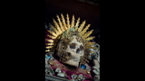 Photos: Jeweled skeleton relics show a macabre beauty - (6/15)