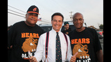 Eat'n Park Fan Game of the Week: Monessen at Clairton - (9/25)
