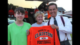 Eat'n Park Fan Game of the Week: Monessen at Clairton - (13/25)