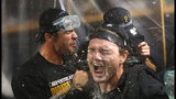 Pirates beat Cubs to secure playoff berth - (24/25)