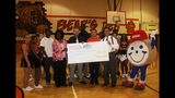 Clairton presented with Eat'n Park Spirit Award - (5/25)
