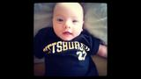Pirates fans show their spirit (viewer submitted) - (16/25)