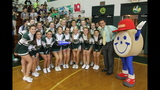 Seton-La Salle presented with Eat'n Park… - (1/25)