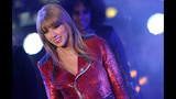 Photos: Taylor Swift turns 25 - (16/25)