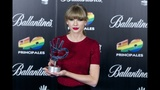 Photos: Taylor Swift turns 25 - (9/25)
