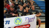 Eat'n Park Spirit Award presented to Mt. Pleasant - (20/25)