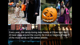 Top 20 cities for trick-or-treating - (21/21)