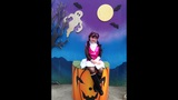 WPXI viewers, kids, pets dress up for Halloween - (25/25)