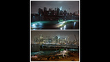 Superstorm Sandy, then and now - (6/8)