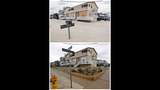 Superstorm Sandy, then and now - (2/8)