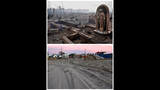 Superstorm Sandy, then and now - (1/8)