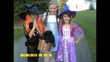 WPXI viewers, kids, pets dress up for Halloween - (19/25)